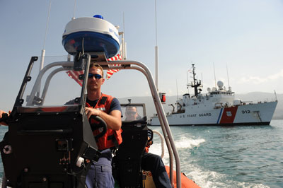 coast guard sexual assault